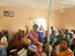 KOWGO Training in Bwari Area Council
