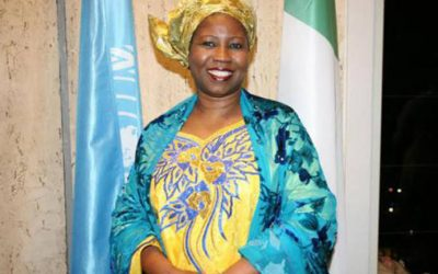 FG pledges commitment to gender responsiveness for commodities, export as WADHI becomes Technical Partner to Federal Ministry of Industry Trade and Investment (FMITI)
