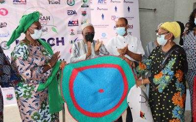 HIGHLIGHTS OF THE ARAHAH FARMERS MARKET, MARCH SPECIAL IWD EDITION